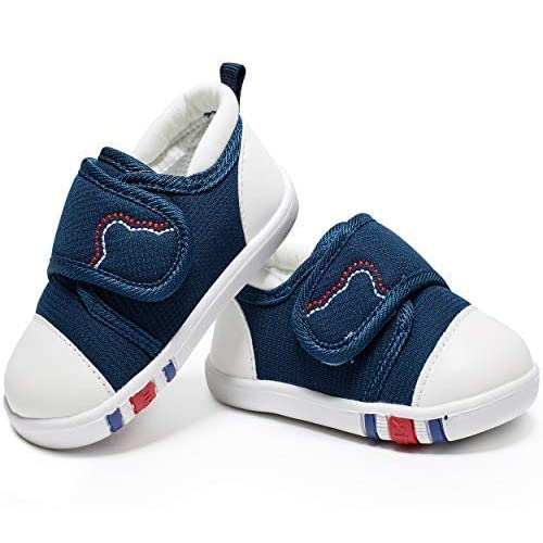 f2cbb548089a4 Buy HLMBB Baby Shoes Sneakers for Infant Toddler Girls Boys Kids ...