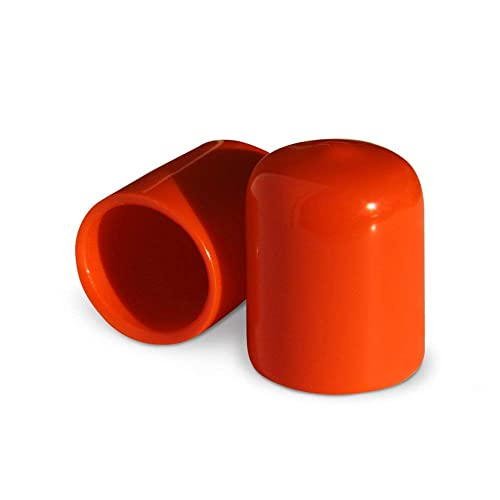 Flexible Fit Lug Nut Cap Available in a Variety of Colors and Sizes ColorLugs Vinyl LugCap Lug Nut Cover White Fits 19mm wide x 1 Inch deep Made in the USA Pack of 20 /& Deluxe Extractor