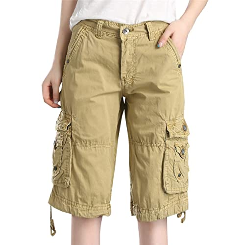 ddf9ca4d Buy NAWONGSKY Women's Utility Cargo Pants with Ubuy Norway. B07QQR9G17