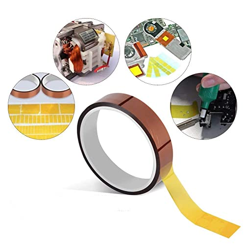 7mm Heat Resistant High Temperature Adhesive Tape Dye Sublimation Mug Print Tape