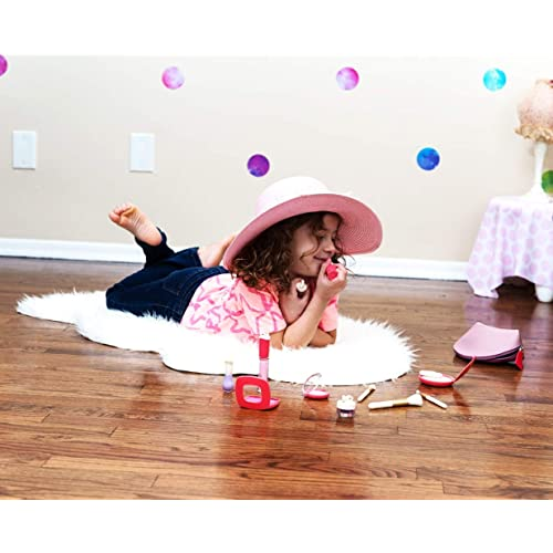1a147ad37b3 Buy Litti Pritti Pretend Makeup for Girls - 11 Piece Play Makeup Set ...
