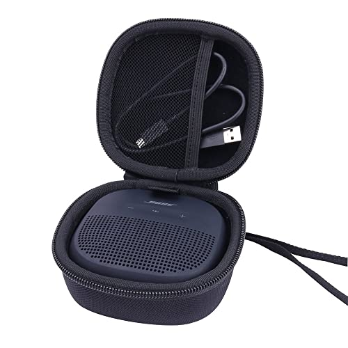 d868693bfdf6 Buy Hard Case for Bose SoundLink Micro Bluetooth Speaker Portable ...