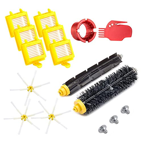 Buy Neutop Upgraded Replacement Parts Accessories for iRobot