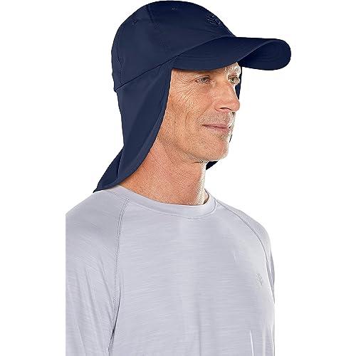 f3ee3a95b Buy Coolibar UPF 50+ Men's Women's All Sport Hat - Sun Protective ...