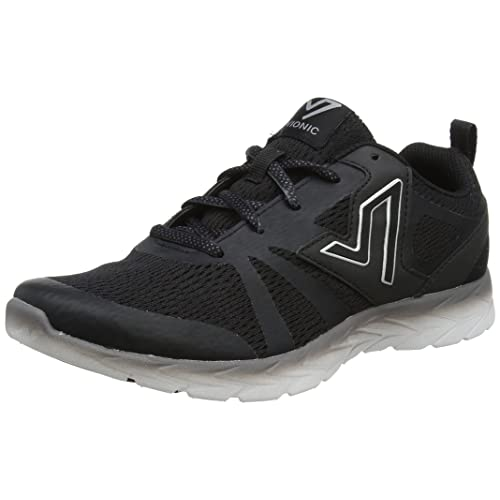 3671a24411 Vionic Women's Brisk Miles Lace-up Active Sneaker - Ladies Walking Sneakers  with Concealed Orthotic