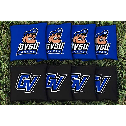 Kentucky Wildcats 8 Bags Included, Corn-Filled Victory Tailgate NCAA Collegiate Regulation Cornhole Game Bag Set