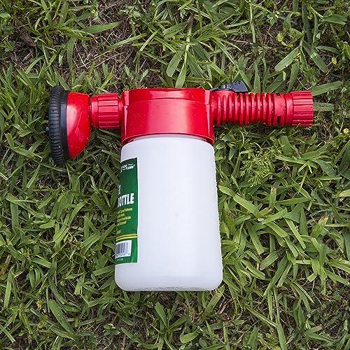 Buy Aqua Plumb Hose End Sprayer Mixer Bottle with Ubuy Norway