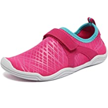 check out 3f685 05131 Fantiny Boys   Girls Water Shoes Lightweight Comfort Sole Easy Walking  Athletic .